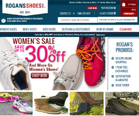 rogans shoes coupon code