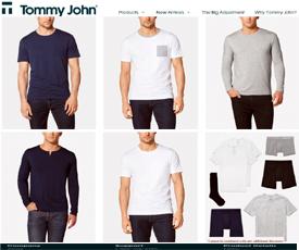 Tommy John Wear
